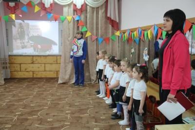 Спортивное развлечение Казачья воинская слава